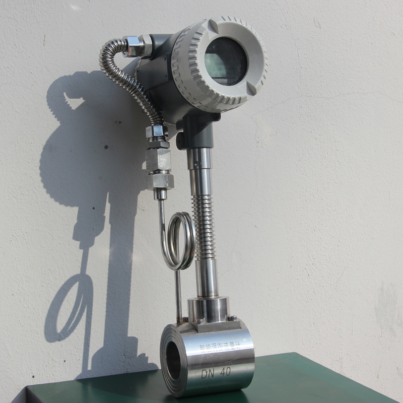 LUG-32涡街流量计温压补偿的常见问题