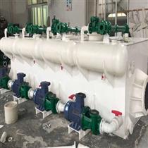 化工防腐环保型水喷射真空机组厂家