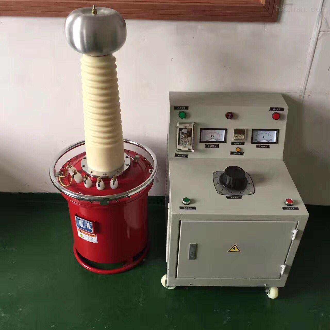 YDJ工频耐压手动试验装置