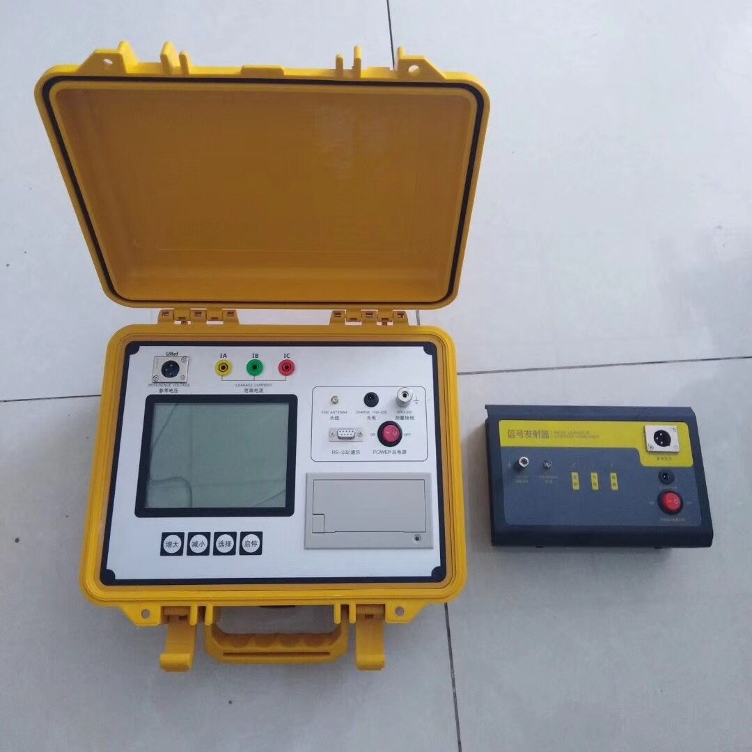 供应氧化锌避雷器测试仪价格