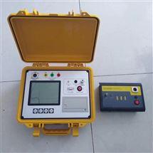 35KV三相氧化锌避雷器测试仪
