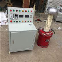 油浸式试验变压器工频耐压试验装置