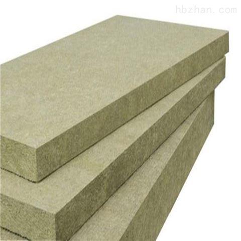 廊坊销售高密度岩棉板