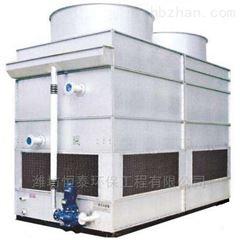 ht-519常德市密闭式方形冷却塔