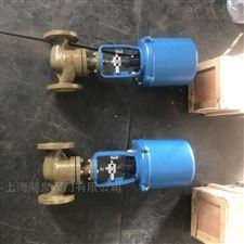 ZDLP-16P电动单座调节阀