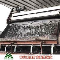 铁矿尾泥处理压泥机