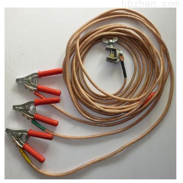 个人保安线/辅助线接地电缆