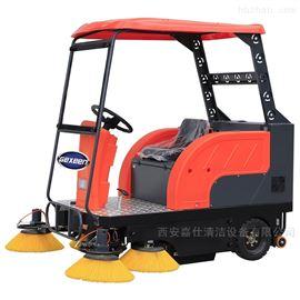 GS/E180捷恩品牌电动驾驶式扫地车GEXEEN电瓶清扫车