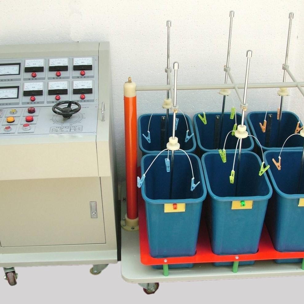 YHTX-6绝缘靴(手套)耐压试验装置