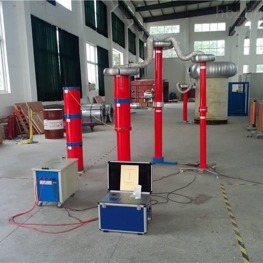 324kVA/108kV电缆交流耐压试验设备