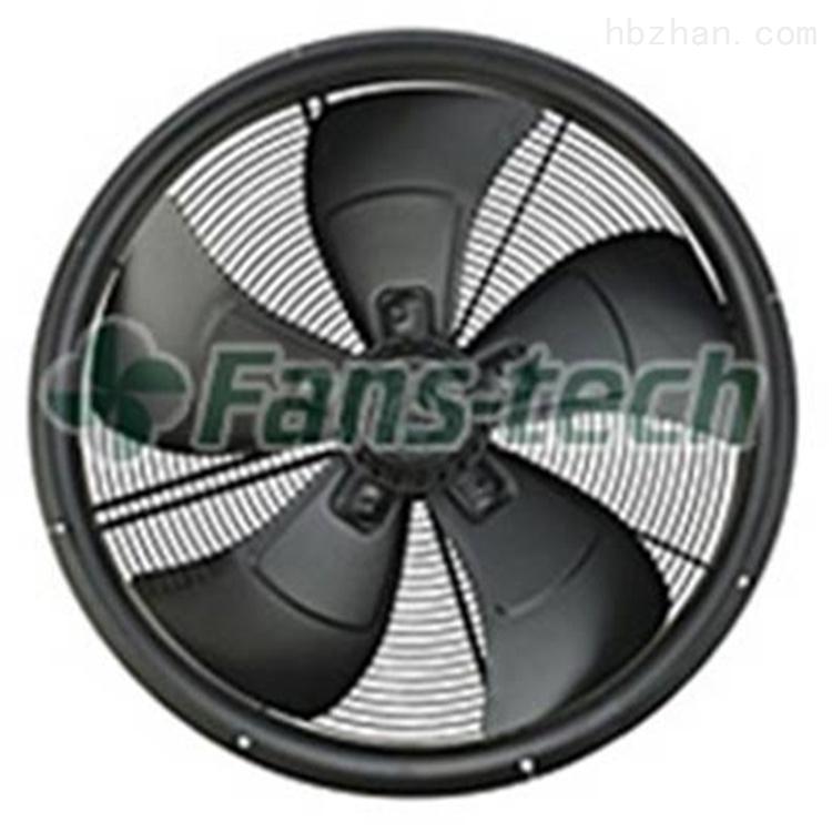 Fans-tech轴流风扇AS500F5-AGT-00