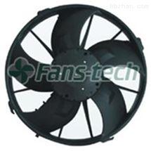 广东Fans-tech风机DF125A1-AH5-07