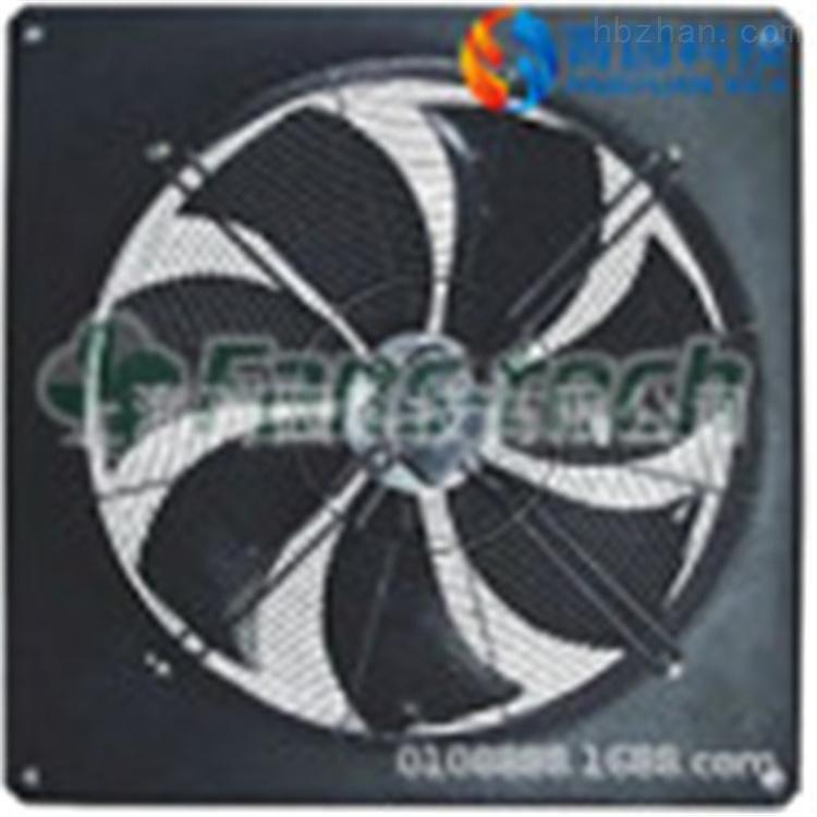 广东泛仕达Fans-tech前倾式风机SH120A1-AC6-00-65783