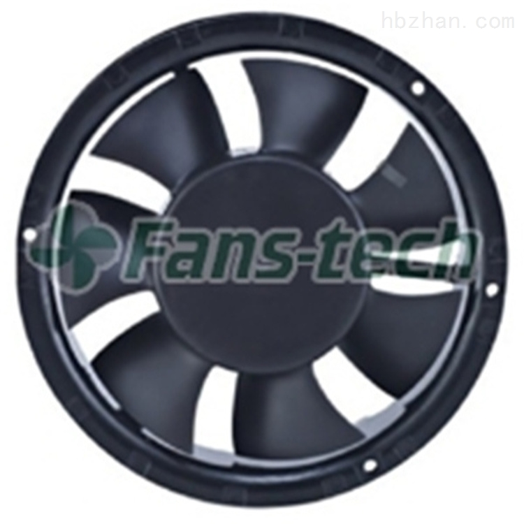 泛仕达Fans-tech后倾式离心风扇SC310E3-AGT-00