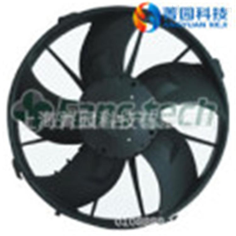 Fans-tech散热风机AF456B2-070-00