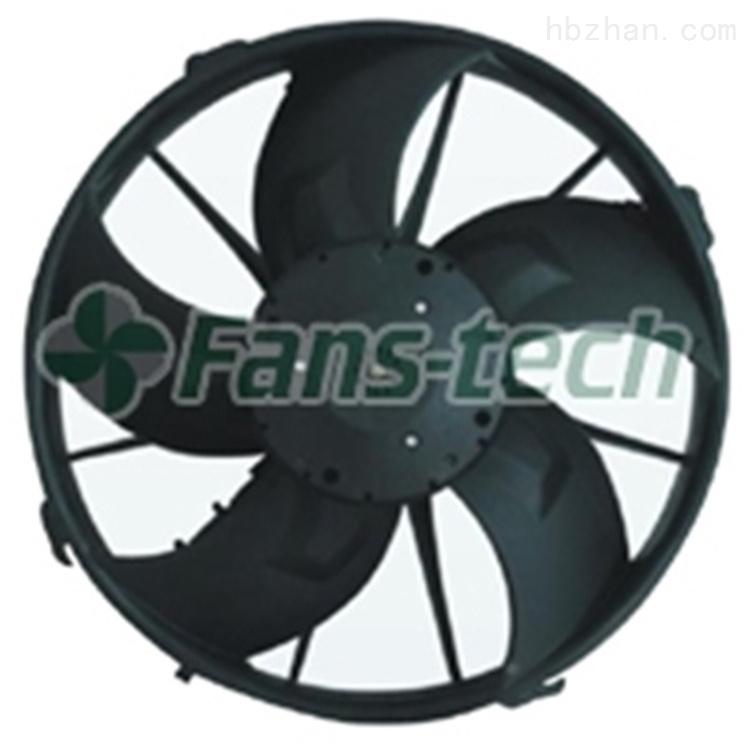 广东Fans-tech前倾式风机FC097E3-DD0-00