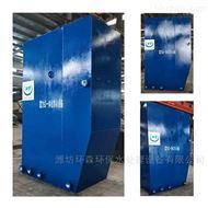 HS-JS环森环保重力式一体化净水设备