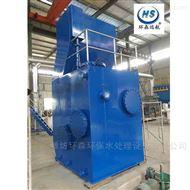 HS-JS节能高效净水器重力式一体化净水设备
