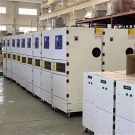 PVC生产粉尘脉冲集尘机