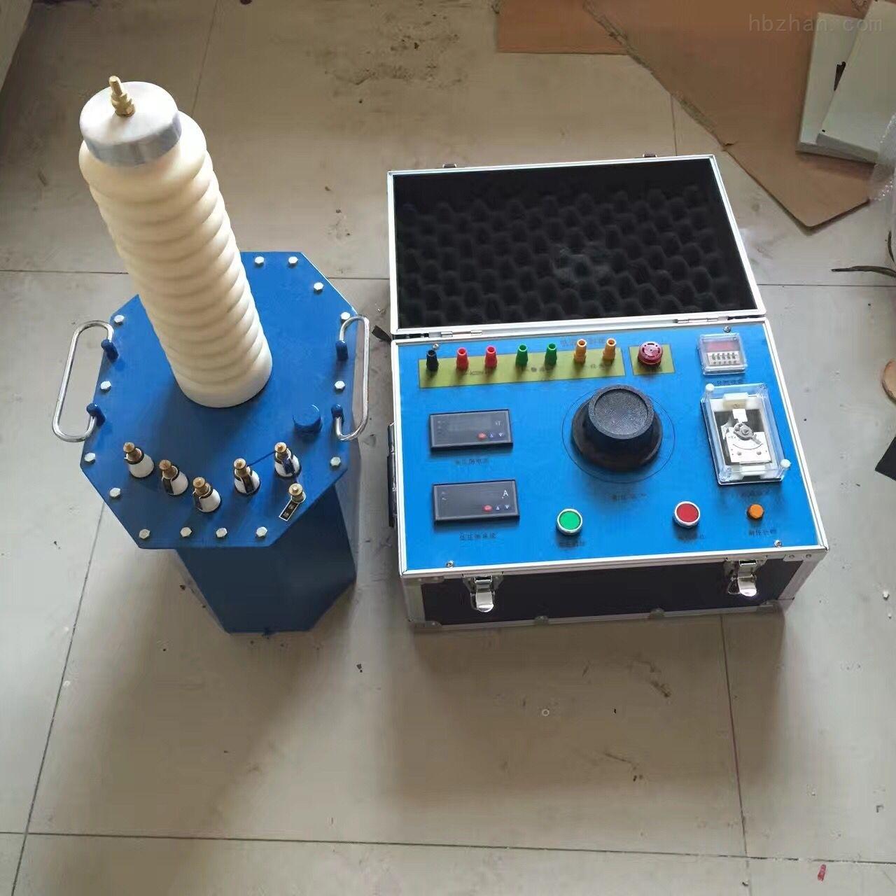 工频耐压测试装置