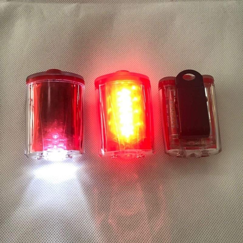 BFD5800夹扣佩戴式救援信号灯