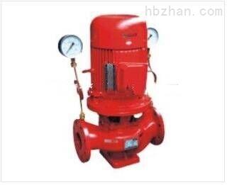 潜水消防泵