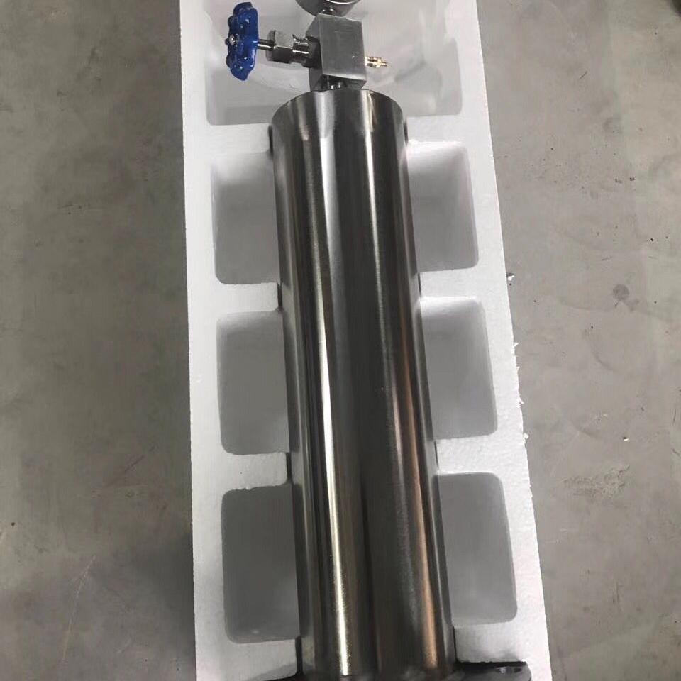 ZYA-8000胶胆气囊式水锤消除器