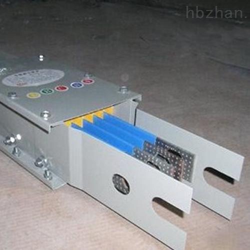 三相空气绝缘型封闭母线槽