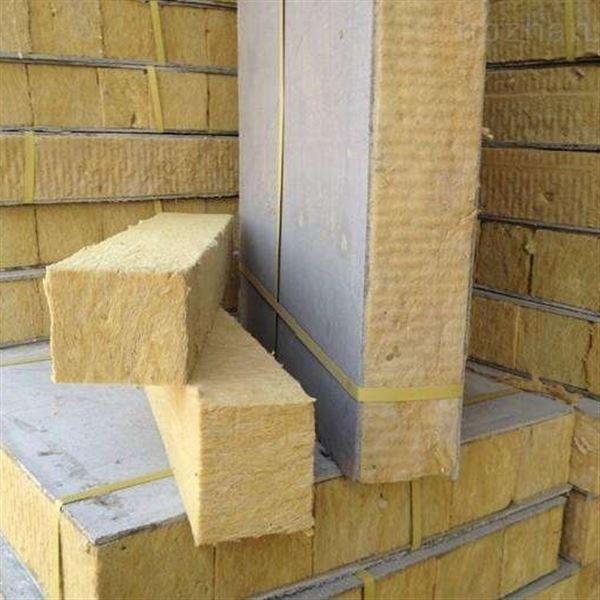 潍坊复合岩棉板