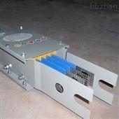 630A空气绝缘型母线槽