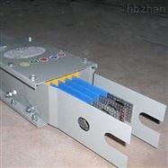 智能400A空气绝缘型母线槽