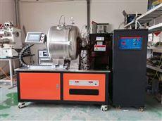 酷斯特10kg真空熔炼炉 感应炉