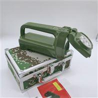 GAD313-A班用强光搜索灯磁吸手摇发电手提灯
