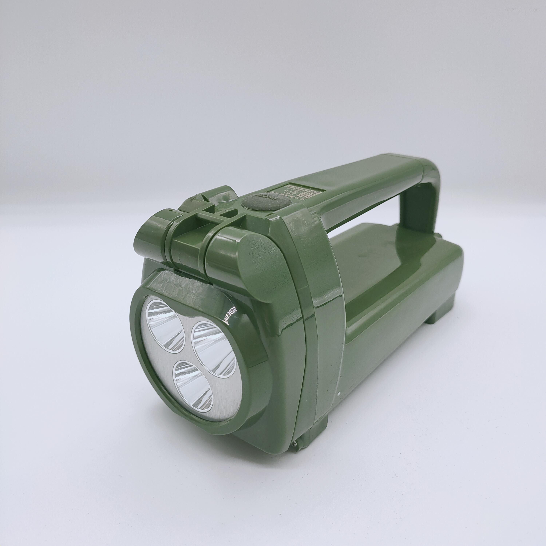 GMD5102手摇式充电工作灯班用手提灯