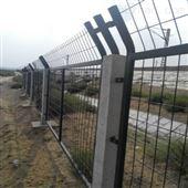 铁路线路增设防护栅栏造价