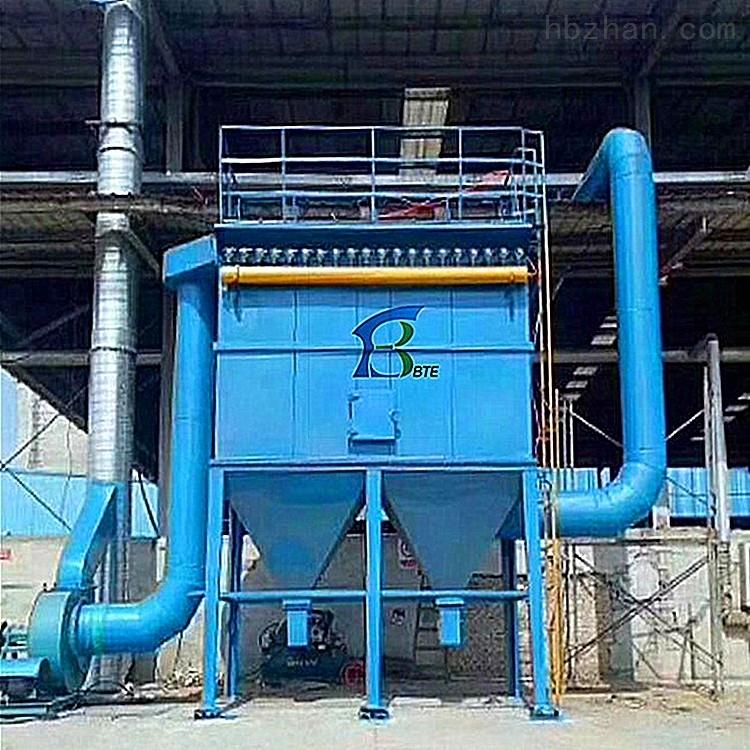 化肥厂废气粉尘处理设备