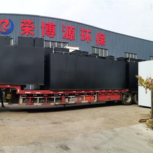 养牛污水处理设备批发零售 专业生产厂家