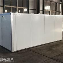 RBA一体化医院小型地埋式污水处理设备报价