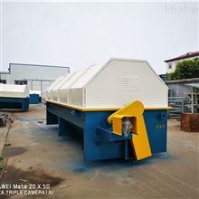 RBO污水处理系统生物转盘曝气生物滤池纤维转盘