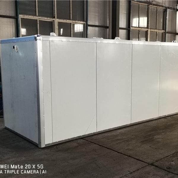 生活污水一体化处理设备生产厂家定制