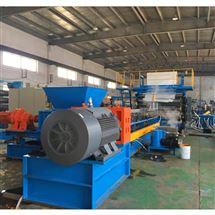 MJD:18912679952丁基空调隔音材料生产设备(制造商)