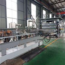 汽车胶泥条片设备生产线(制造商)