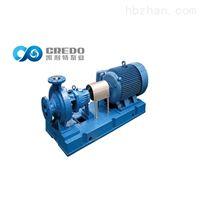 CZ/CPZ系列标准化工流程泵