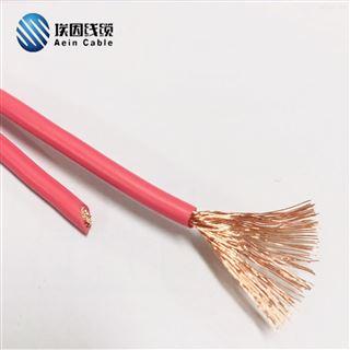 UL3321150度美标电子线交联线XLPE绝缘
