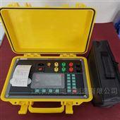 五级承试设备-便携式变压器变比测试仪