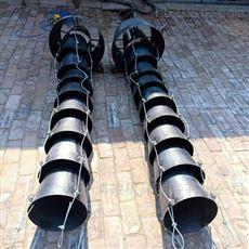 水泥卸料收尘铁串落筒生产厂家