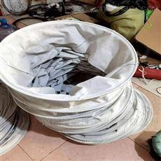 伸缩水泥除尘布袋耐磨耐用