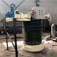 干灰散装机卸料防尘伸缩布袋厂家制造