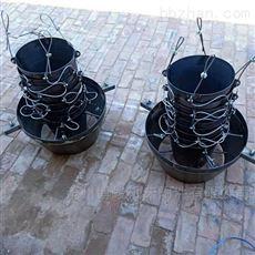 河北水泥卸料收尘伸缩铁串落筒生产