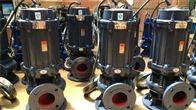离心式潜水排污泵价格